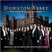 Downton Abbey: The Essential Collection (2012 CD) Original Music From TV Series