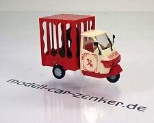 Busch 48489 Piaggio Ape 50 » Zirkuswagen «