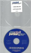 CD--MONTELL JORDAN--THIS IS HOW WE DO IT--PROMO