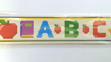 School Sampler  Bulletin Board Border Trim CD-3318 Classroom Teacher Rescource