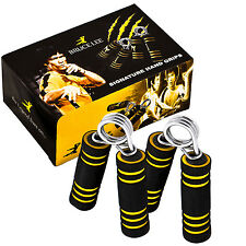 Marcy Bruce Lee Signature Hand Grips Gripper / Forearm Wrist Exerciser Strength