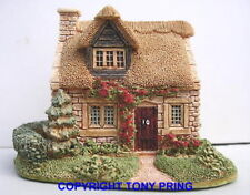 Lilliput Lane ASHBERRY COTTAGE South Bend VERY RARE - MIB