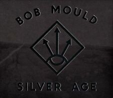 Silver Age [Digipak] by Bob Mould (CD, 2012, Merge)