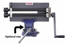 KAKA Slip Roll Machine Sheet Metal Fabrication Bead Roller Forming Mandrels Rm12