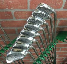 Daisey Jet Comb Golf Iron Set 3-PW Regular Flex Steel Men's Right Handed New