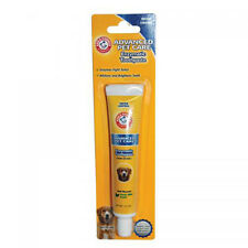 Arm and Hammer Toothpaste Tartar Control Beef Dog Treatment Oral Health Care