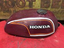 Honda CL175 Gas Tank   CL 175  Fuel      Vintage