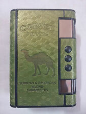 Cigarette Case With Inbuilt Lighter (CAMEL)