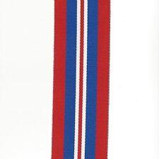 """WW2 War Medal Ribbon (1939-45) - 10"""" Length (Full Size)"""