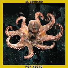 Pop Negro by El Guincho (CD, Sep-2010, Young Turks)