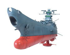 1/500 Scale Model Kit Space Battleship Yamato Bandai from Japan New