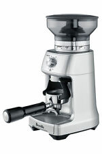 NEW Breville BCG600SIL The Dose Control Pro Grinder: Silver