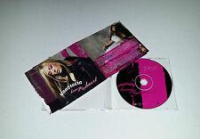 Single CD  Anastacia - Heavy On My Heart  5.Tracks  2005  02/16