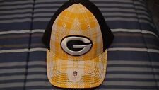 GREEN BAY PACKERS PACKAGE OF 2 NEW WITH TAGS HATS