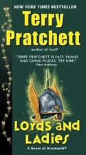 Discworld: Lords and Ladies 14 by Terry Pratchett (2013, Paperback)