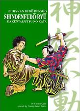 Shinden Dakentaijutsu- Training Manual - Bujinkan - Ninja - Ninjutsu - Tenchijin