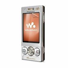 Protecto-Screen Guard/Protezione-Sony Ericsson w705