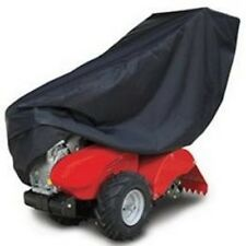 Classic Accessories 52-040-010401-00 Rototiller Cover Black NEW