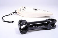 Thomson Elite X4 Mountain Bike Stem 130mm 31.8mm 0d SM-E136 BK