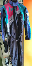 TUTA DAINESE 163420200202 I.MONO EVOLUTION TG. S USATA ONE PIECCE RAIN SUIT