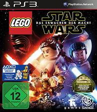 PlayStation 3 juego: lego Star Wars 7 ps-3 despertar el poder de nuevo con embalaje original