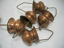 Rain Chains Copper  NEW Design KALASH CUP - REDUCED NOW $99