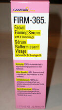 GOODSKIN LABS Firm 365 Facial Firming Serum Firmer Skin 1.7 oz/50ml  ~ $44
