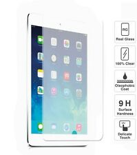 100% GENUINE TEMPERED GLASS SCREEN PROTECTOR FILM LCD FOR APPLE IPAD Air / Air 2