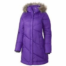 New Columbia Women Winter down Mid JACKET COAT Parka L