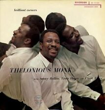 Thelonious Monk - Brilliant Corners LP REISSUE NEW OJC w/ Sonny Rollins
