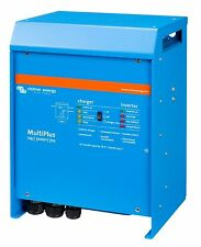 Victron MultiPlus Pure Sine Wave Inverter/Charger 24V 3000VA 3000W Inv 70Amps