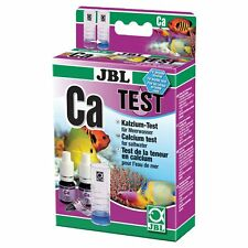 JBL Calcium ensemble de Test Ca - l'eau Aquarium Trousse d'Essai Calciumtest