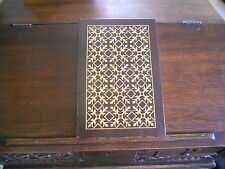THE HONORABLE BARBARIAN, L. Sprague de Camp, SIGNED, Easton Press 1989