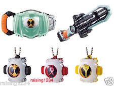 BANDAI Kamen Masked Rider Ghost Miniature Items 01 Gashapon (Set 5 pcs)