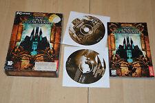 jeu PC Le temple du mal élémentaire / Dungeons Dragons - Greyhawk adventure
