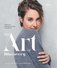 The Art of Discovery : Hollywood Stars Reveal Their Inspirations (2014,...