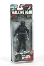 Riot Gear Zombie The Walking Dead Serie 4 AMC TV Horror Action Figur McFarlane