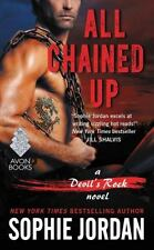 Devil's Rock: All Chained Up : The Devil's Rock Series by Sophie Jordan...