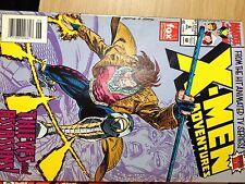 X-Men Adventures #6 Season 2 Jul 94