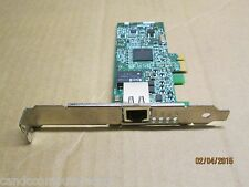IBM NETXTREME 1000 EXPRESS PCI-E SINGLE PORT NETWORK CARD 39Y6100 / 39Y6099