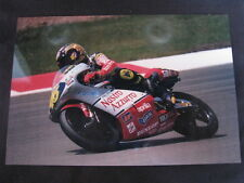 Photo Aprilia 125 1997 #46 Valentino Rossi (ITA) Dutch TT Assen