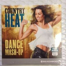 Beachbody Country Heat Dance Mash up DVD Fitness Workout