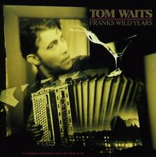 Tom Waits - Frank's Wild Years [New CD]