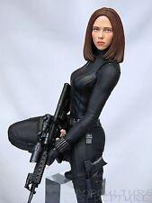 Gentle Giant 1:4 scale Black Widow Statue Scarlett Johansson Avengers statue