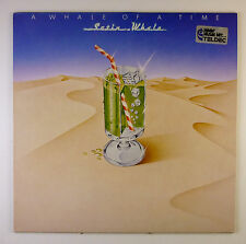 "12"" LP - Satin Whale - A Whale Of A Time - C2057 - RAR - washed & cleaned"