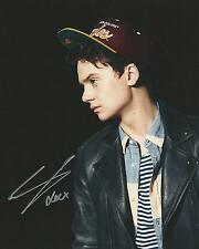 Conor Maynard *VEGAS GIRL* Signed 8x10 Photo AD5 COA GFA PROOF!