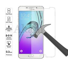 Genuine 2.5D Tempered Glass HD Screen Protector For Samsung Galaxy A7 2016 A710F
