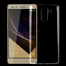Ultra Thin Clear Crystal Transparent Hard Plastic Case Cover For Huawei Honor 7