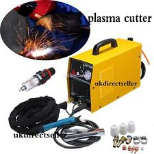 Professional Quality Air Inverter Plasma Cutter 220V 1-12 mm Cutting thickness A