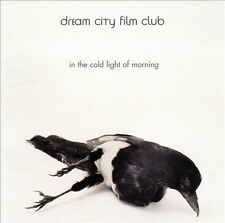 In the Cold Light of Morning by Dream City Film Club (CD, Feb-1999, Beggars)
